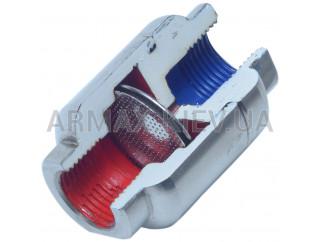Конденсатоотводчики термостатические  резьбовые (HTK-75D)