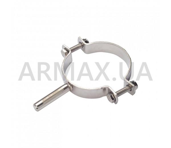 хомут для труб от armax